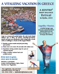 Greece Flyer
